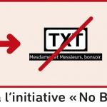 Suisse : Tuer le service public ? Non ? Alors NON à l'initiative «No Billag»