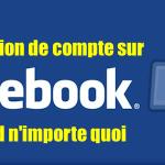 Censure Facebook à tous azimuts