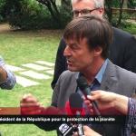 Nicolas Hulot : Un homme écologiquement incorrect ?