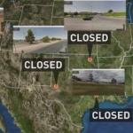 Pour rappel : Quand 5 walmarts ferment simultanément aux États-Unis pour des raisons de plomberie