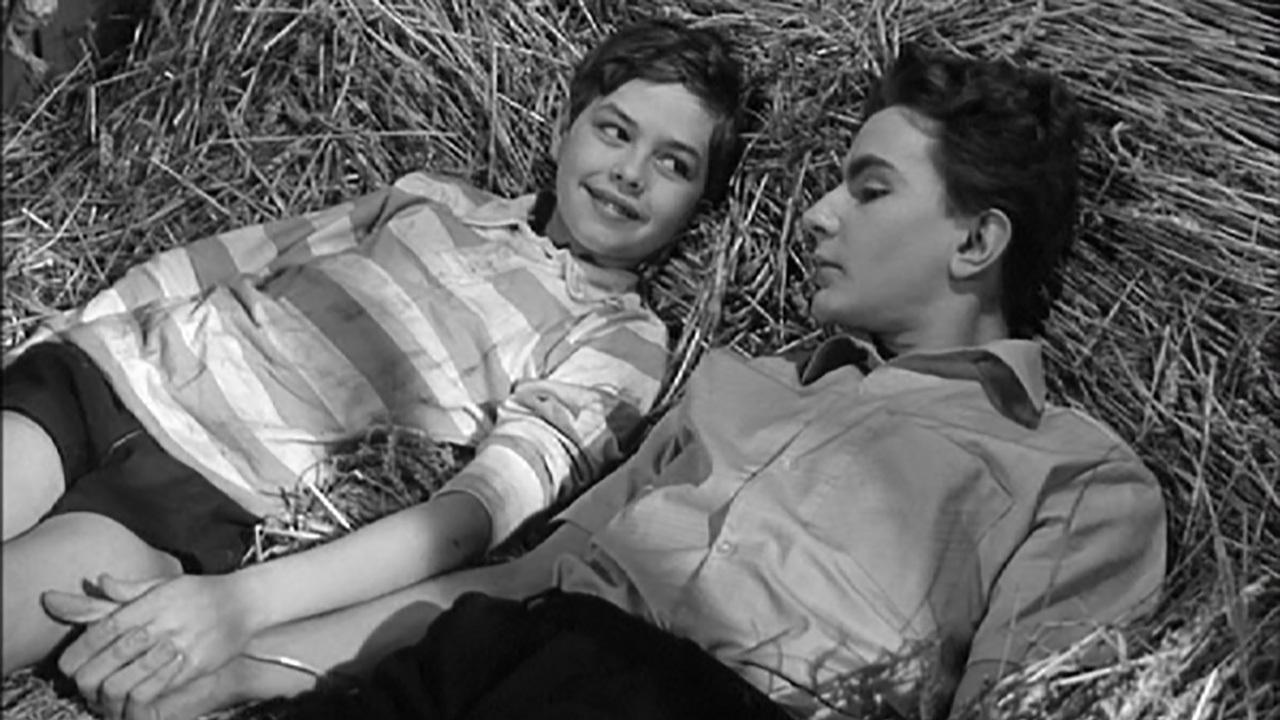 Les amitiés particulières (1964) :: starring: Didier