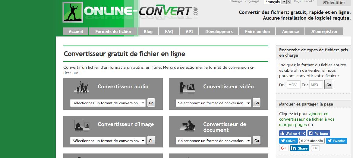 convertisseur pdf en ligne gratuit word